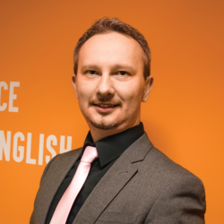 Richard - Contracts Manager at IEC Abroad