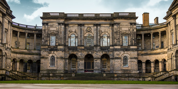edinburgh university, scotland