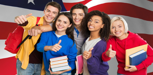 work and study in usa