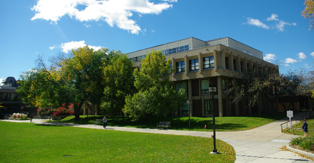 Macalester College, Humanities Department