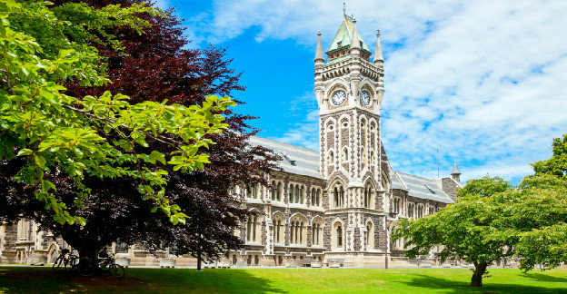 study in new zealand - rise of international students in new zealand