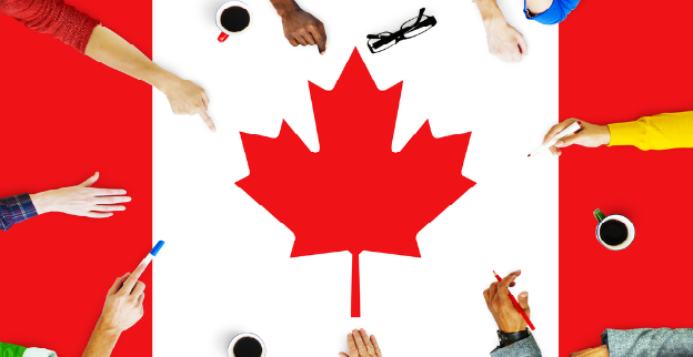International Students choosing to study in canada