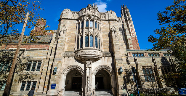 yale law school - 5 best universities to study law in the USA