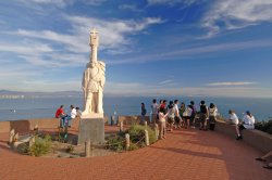 Cabrillo-National-Monument