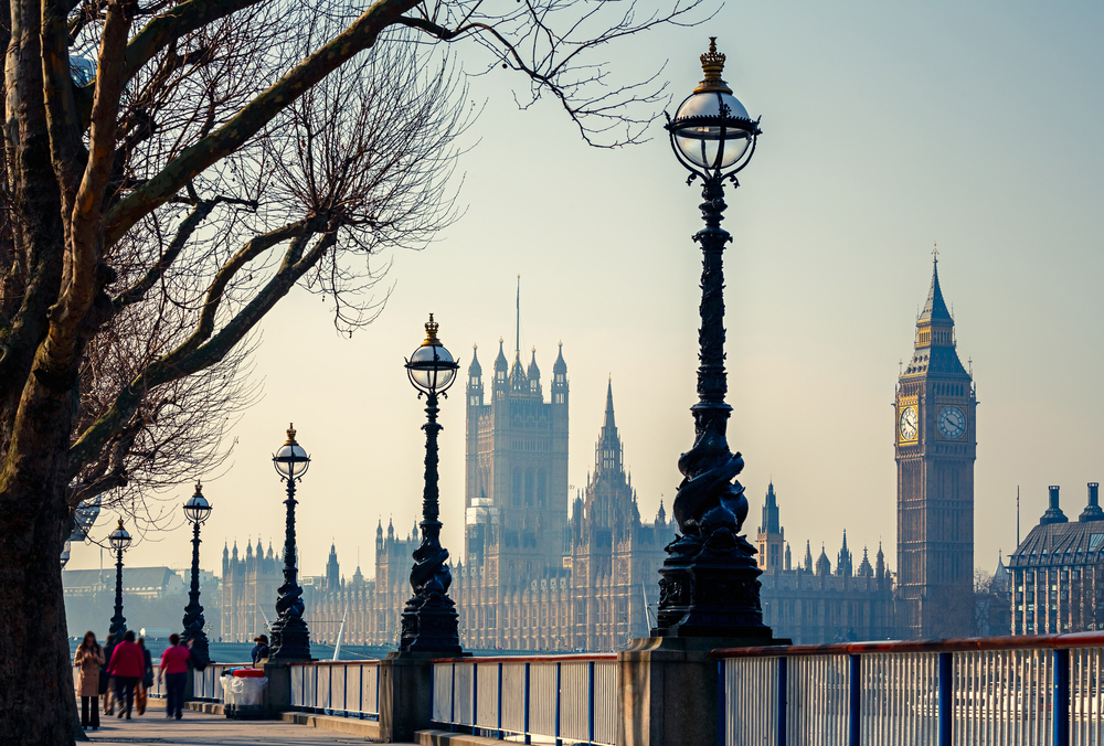 London-view-of-parliament