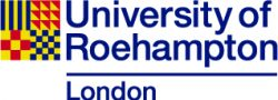 University of Roehampton Logo, colour