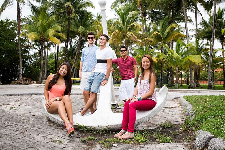 miami international students