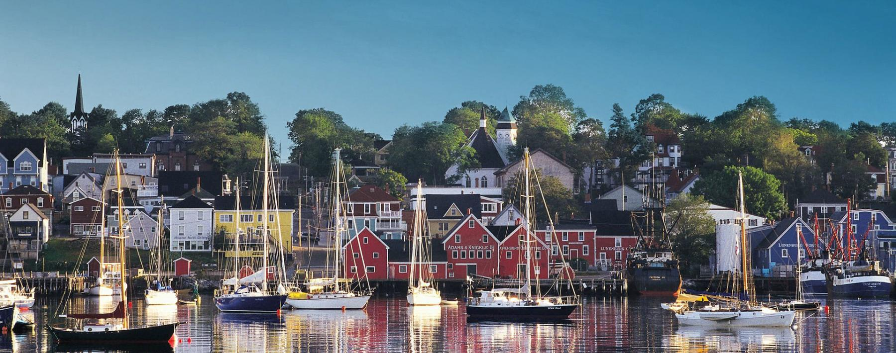 lunenburg-harbour
