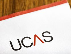 What is UCAS