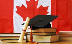 Can I study in Canada