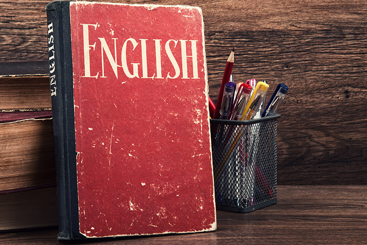 5 Books for students studying English in the UK