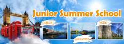 NCG Junior Summer School with IEC Abroad