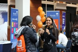 British University Fair for International Students - April 2018 by IEC Abroad in Manchester