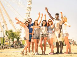 Student Life Abroad UK