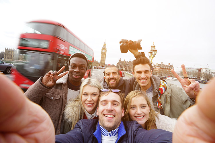 Top Tips to Help International Students Living in London