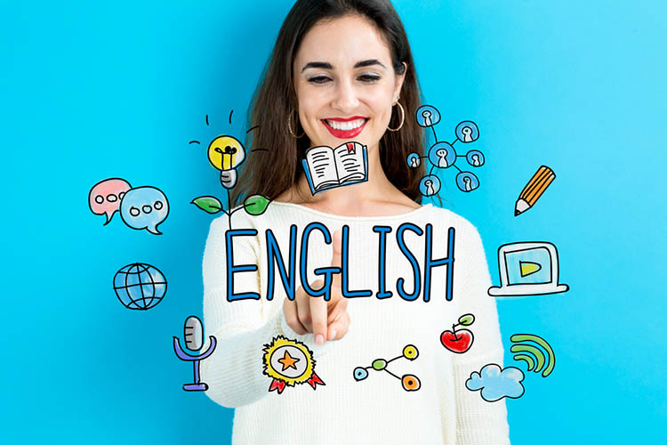 Why study an English Language Course