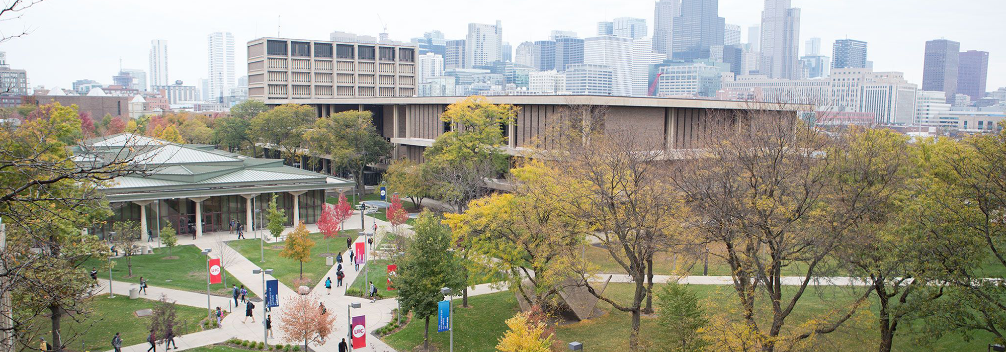 UIC University Chicago