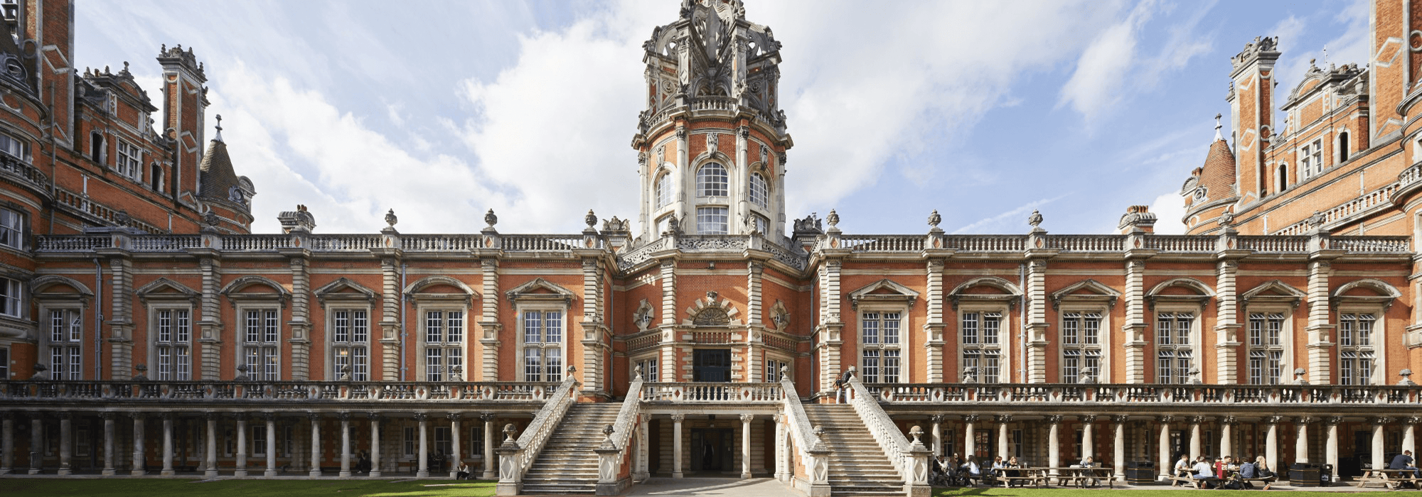 Royal Holloway University of London - IEC Abroad UK University Partner